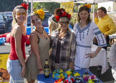 UKRAINEFEST in Saint Volodymyr Parish