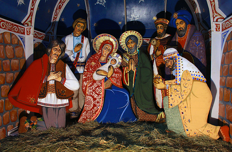 Scedule of Fasting in Ukrainian Orthodox Church, Los Angeles,